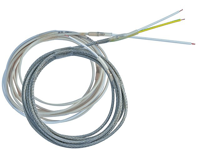 Heating Cable Heating Element Heater Cable Flexunit